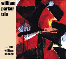 ... and William Danced - CD cover art
