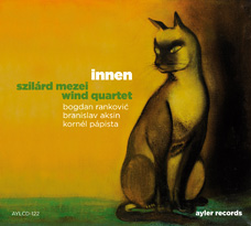 Innen - CD cover art