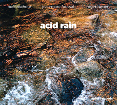 Acid Rain - CD cover art