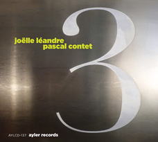3 - CD cover art