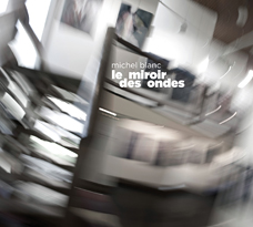 Le Miroir des Ondes - CD cover art